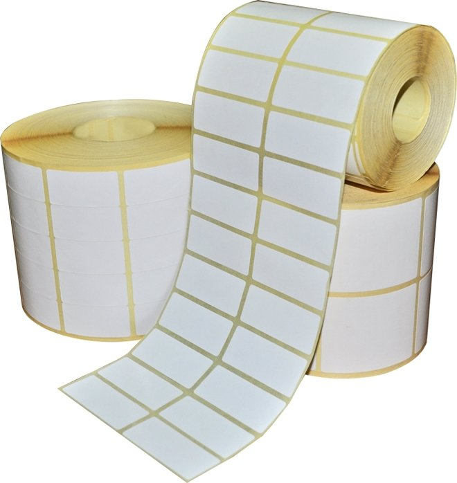 Perfect labels & Technology - Labels in Roll / Sheet Form